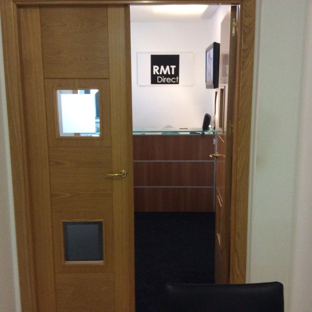 RMT Direct Appointments